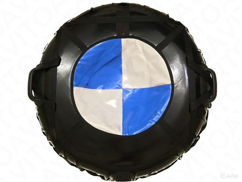 Тюбинг Slide BMW D110 черный